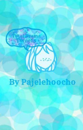 Total Drama Tweets by pajelehoocho