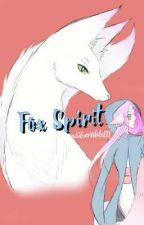 Fox Spirit by SilverWhiteElf