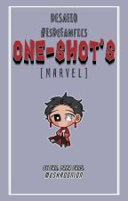 One-Shot's [Marvel] by EdyGonSSa