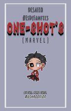 One-Shot's [Marvel] by Mushroonion
