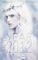 Year 2012 (Mpreg) by ImTheMuggleMundane