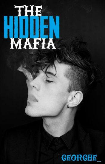The Hidden Mafia (Interracial BWWM)
