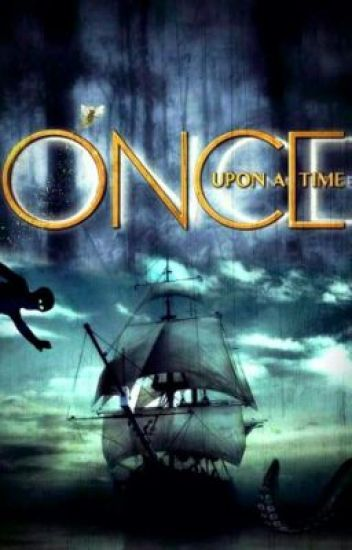 Lost in Neverland (Once upon a time FF/ Peter Pan FF)