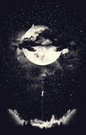 Las fases de la luna - Cuarto menguante - Wattpad