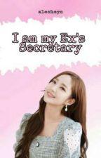 I Am My Ex's Secretary ✔ by MissSwein