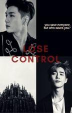 Lose Control by xNurELF