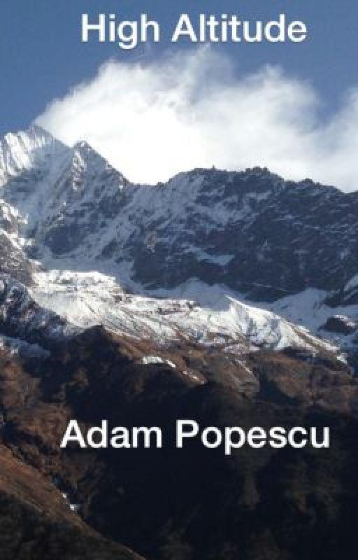 High Altitude by adampopescu
