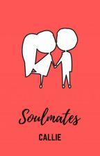 Soulmates | Heroes of Olympus AU by california_king_bed