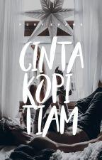 Cinta Kopitiam by akiffafiq
