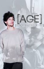 Age ♛ l.t by SoMontgomery