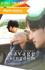 savage kingdom | jj project by helloxrai