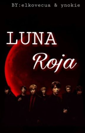Luna Roja [BTS] by Elkovecua