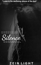 Silence by ZeinLight