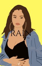 Rain | Hargrove by queenstilinski1