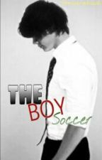 the boy soccer. {Larry Stylson} by Temuerdolacoli