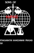 Sons of IUPAC by PskDaCharioteer