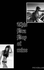 This Bra Boy of mine//Jesse Polock Fanfiction// by tigergueen