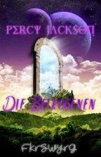 Percy Jackson: Die Betrogenen  by Fkrswyrg