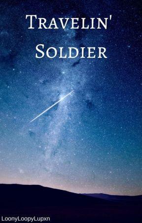 Travelin' Soldier // Regulus Black by LoonyLoopyLupxn