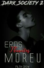 Dark Society #2 - Eros Thanatos Moreau (Completed) by FilthCrows