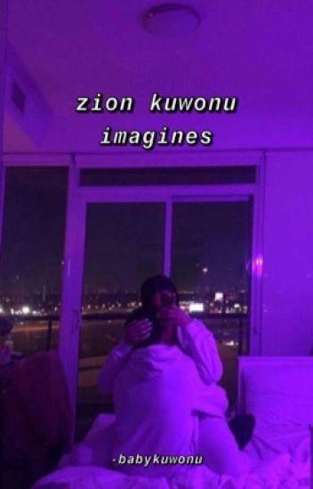 zion kuwonu imagines -