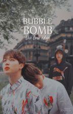 Bubble Bomb by joliyeol