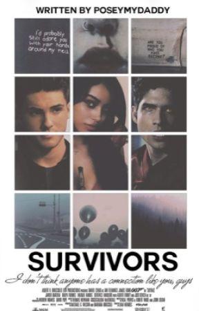 survivors  by poseymydaddy