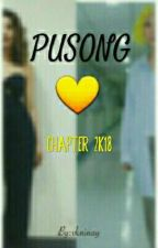 Pusong Dilaw Chapter 2k18 by vkninay