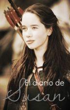 El diario de Susan (PAUSADA) by MadameWeasley