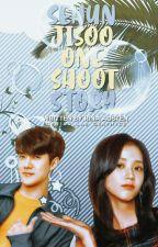 Sehun Jisoo one shot story by rina_austen