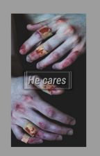 [ - HE CARES - ]   (( Newtmas in HG )) by limpingrunner