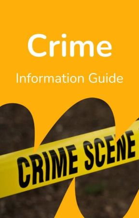 Detective & Crime: Guidebook by crime