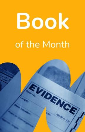 Detective & Crime: Book of the Month by crime