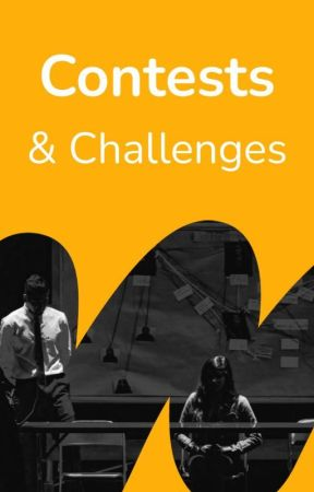 Detective & Crime: Contests & Challenges by crime