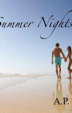 Summer Nights by summerliving
