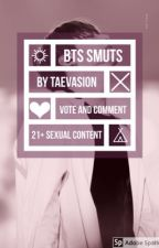 BTS Smuts | 21+ rated content by TaeVasion