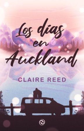 Auckland memories | Vuelve el 1 de octubre by sirendreams