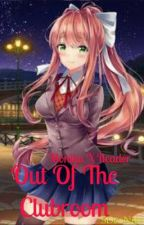 Out of the Clubroom{Monika X Male Reader} by SDeoNite