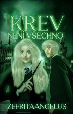 Krev není všechno (HP) by Zefrita13