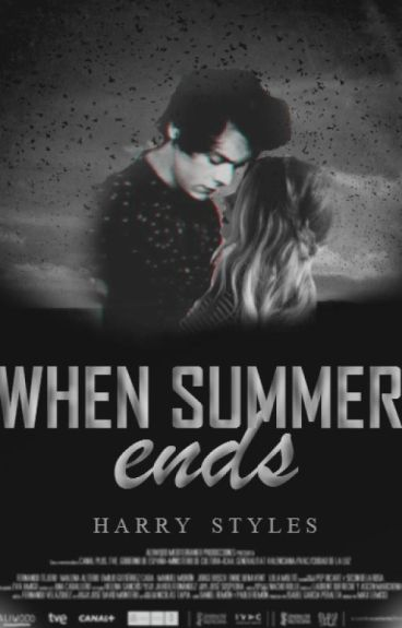 WHEN SUMMER ENDS[Adaptada: Harry Styles]-Terminada-