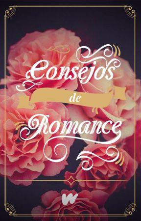 Consejos de Romance by RomanceES