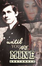Until you're mine © |Logan Lerman by abbynwnxd