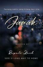 J A R A K by rsptkasih