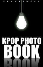 Kpop photo book by ziu_05