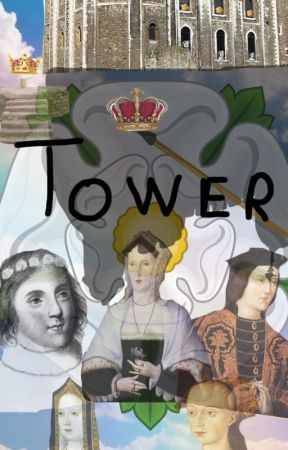 Tower by Evie4Ever