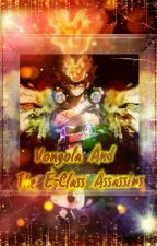Vongola And The E-Class Assassins (KHR and assassination classroom crossover) by BlaiseWalker-Chan