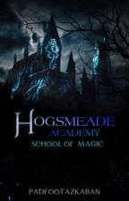 Hogsmeade Academy: School of Magic by PadfootAzkaban