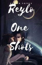 REYLO ONE SHOTS.     [HIGHEST RANKING : #345 IN STAR WARS ] by ardron_skydes