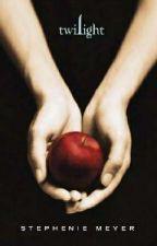 Twilight - Stephanie Meyer by Hy_paiva