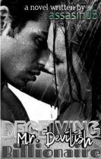 Deadly Romance [Season1] by Tanya_Tanteta